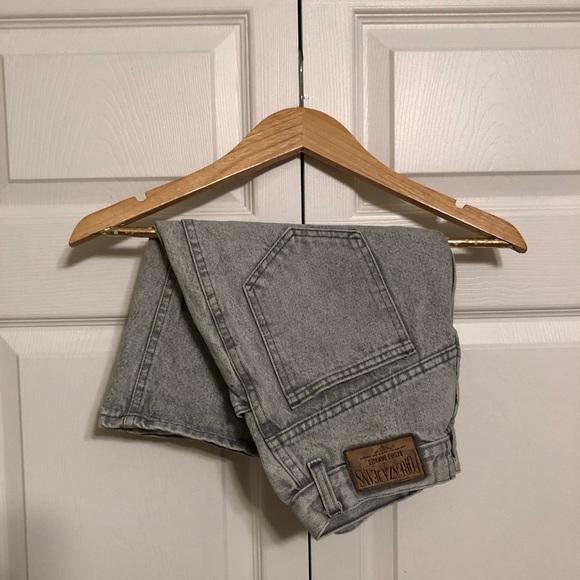 Forenza Dresses & Skirts - Vintage Jean Skirt